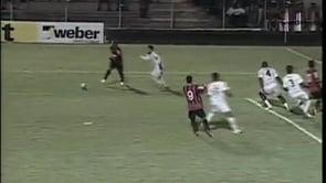 23 ecuatorianos anotando goles en el 2012
