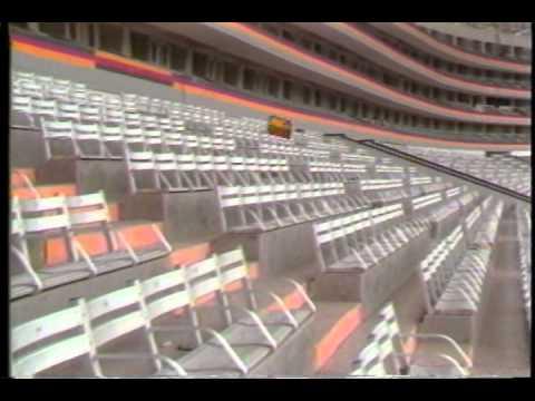 Asegurate con tu palco en el estadio de Bareclona.