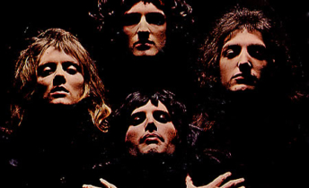Feliz cumpleaños Bohemian Rhapsody