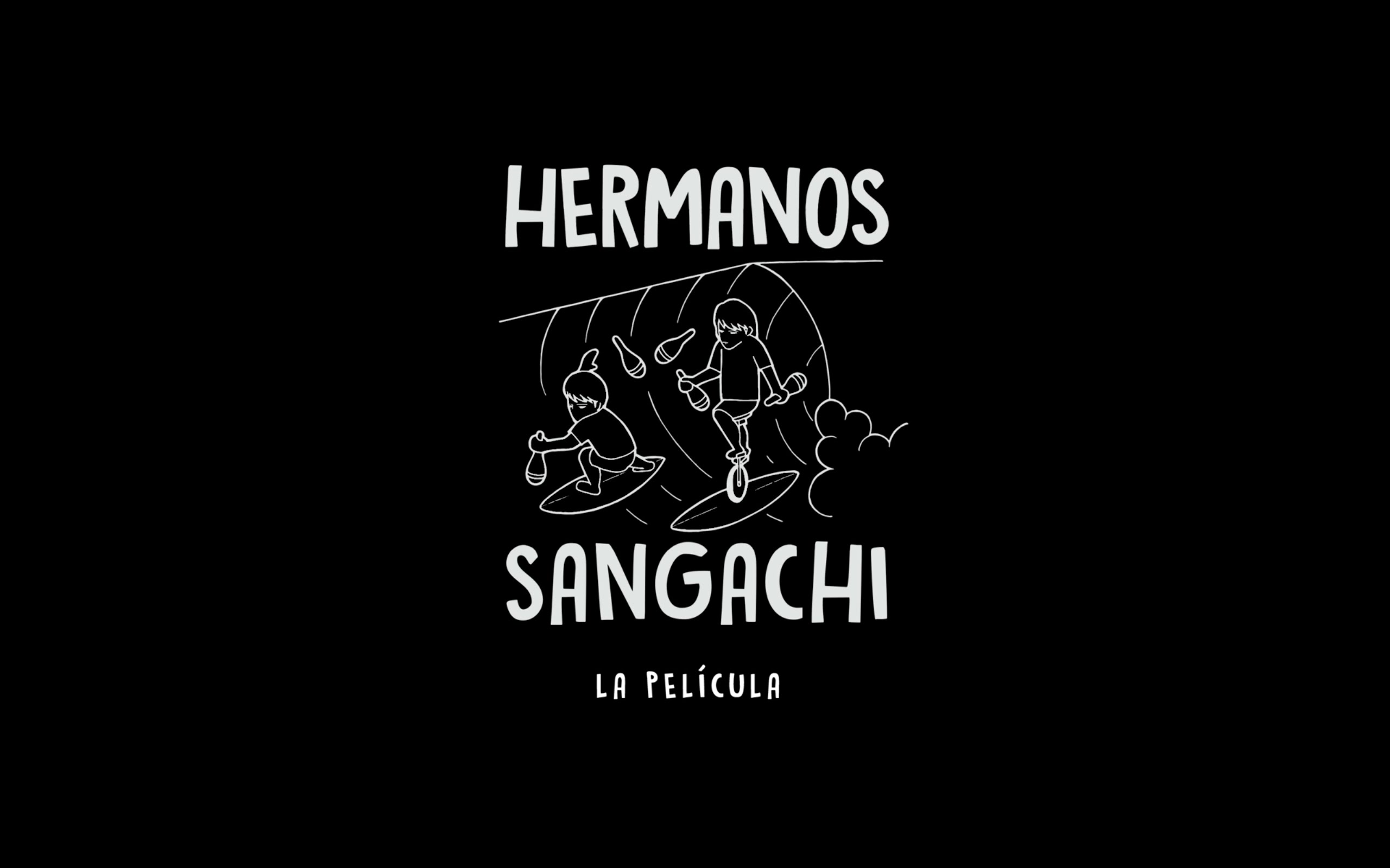 Los Hermanos Sangachi