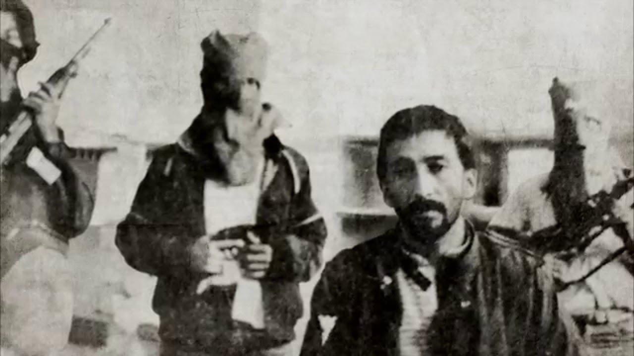 ¿Quien fue Alfaro Vive Carajo?
