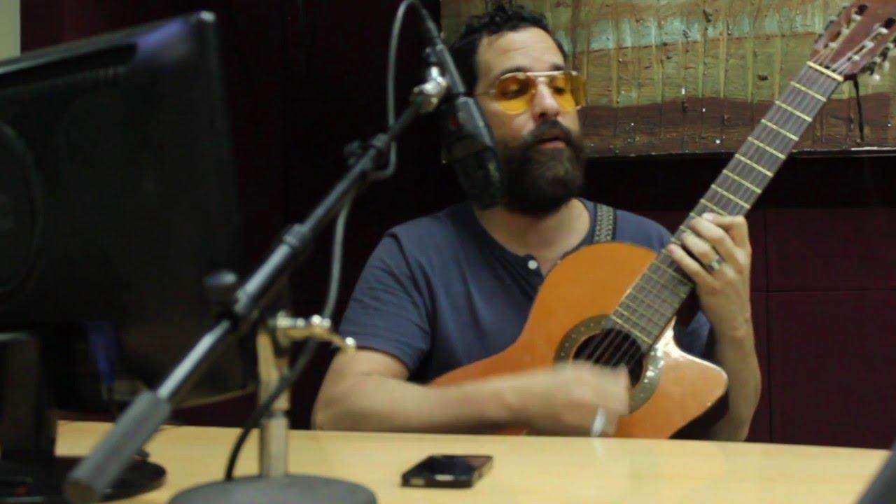 Ricardo Pita y una sesión anormal en la Cabina 14