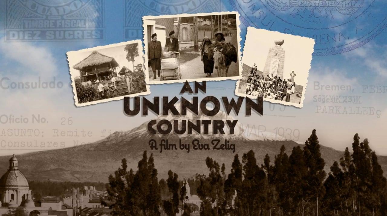 Un país desconocido