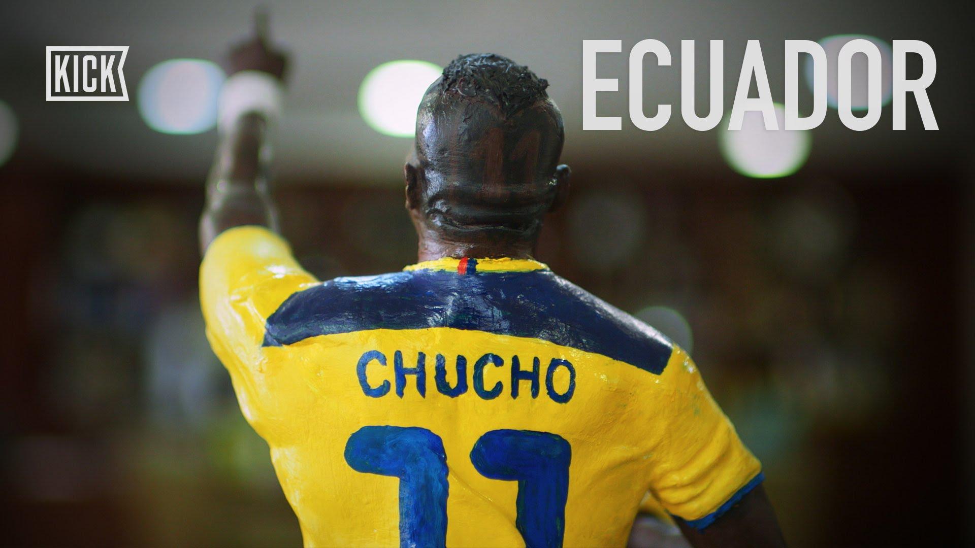 Como el fútbol cambio Ecuador…según Kick