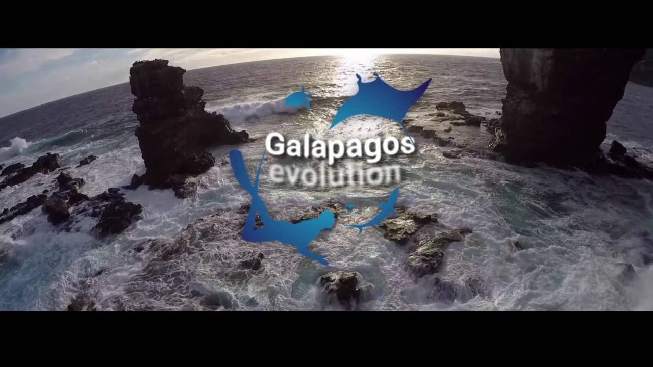 Galapagos evolution (trailer)