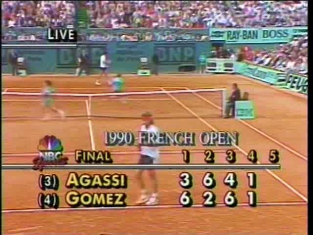 Hoy…hace 26 años