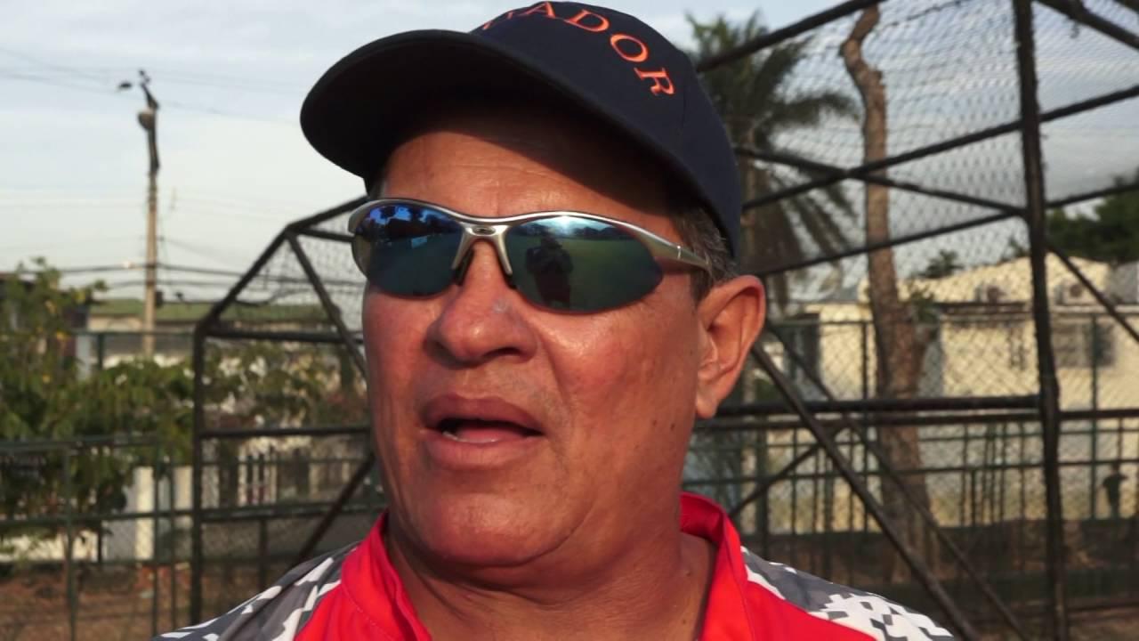 ¿Podría Ecuador decir que esta cerca de tener un jugador en la MLB?