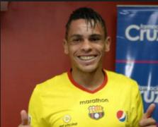 Los trios mas goleadores en torneo ecuatoriano