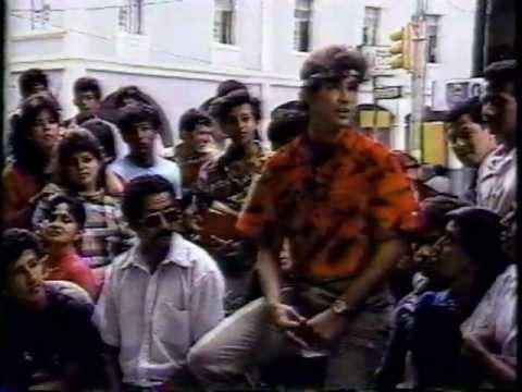 Evolucion profunda en Ecuador en la realizacion de videos musicales.