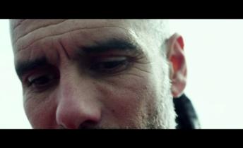 Guardiola habla del mejor equipo de mundo (campaña para ONG)