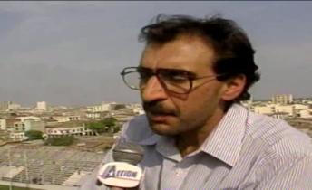 La visión de Nasib Nehme en 1991