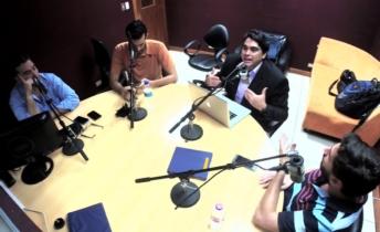 Cabina 14 sobre supuesta prohibición de reggaeton