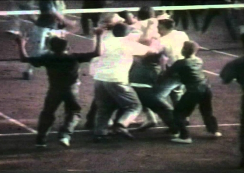 Histórica Copa Davis Ecuador-EEUU cumple 50 años