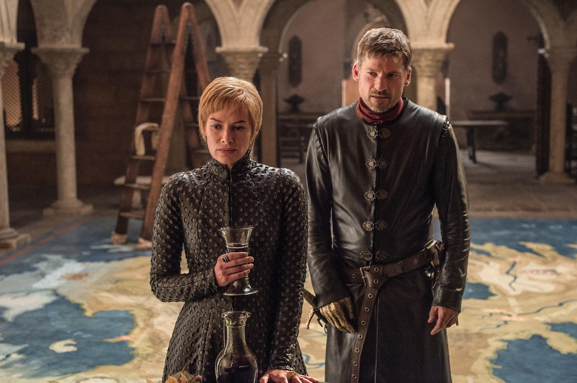 Game of Thrones, capítulo final de temporada(podcast)
