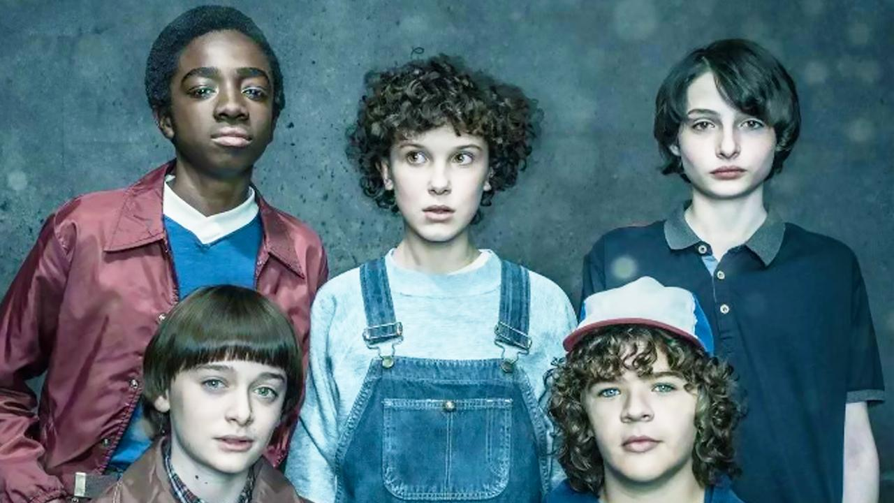 Stranger Things temporada 2-podcast
