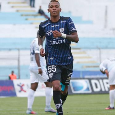 20 jugadores menores de 23 y con proyección en futbol ecuatoriano