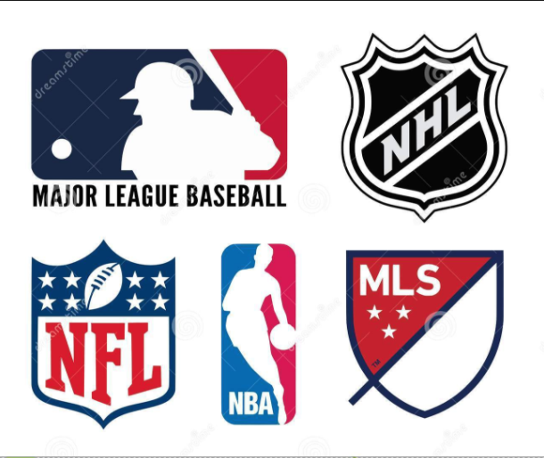 Las ligas más internacionales en EEUU