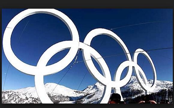 Sudamérica en Juegos Olímpicos de invierno (infografía)