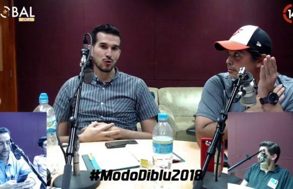 Cabina 14-sobre video viral de maltrato en gimnasio