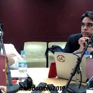 Entrevista con Fernando Cedeño(video)