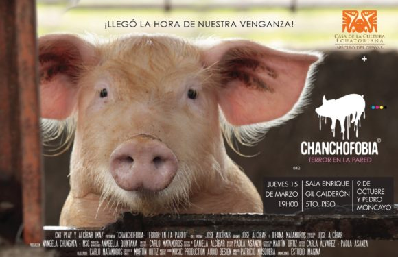 Chanchofobia (Trailer)