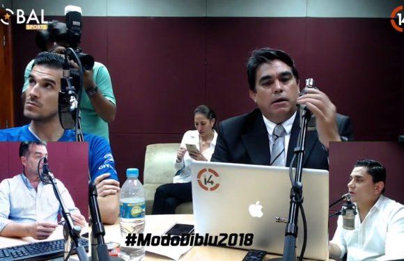 Entrevista con vice ministro Roberto Ibáñez (video)