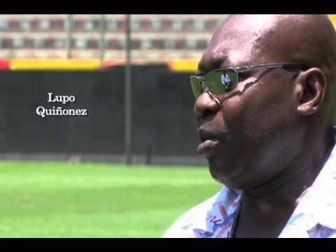 Sin hacer nada Lupo sigue manteniendo su imagen y legado