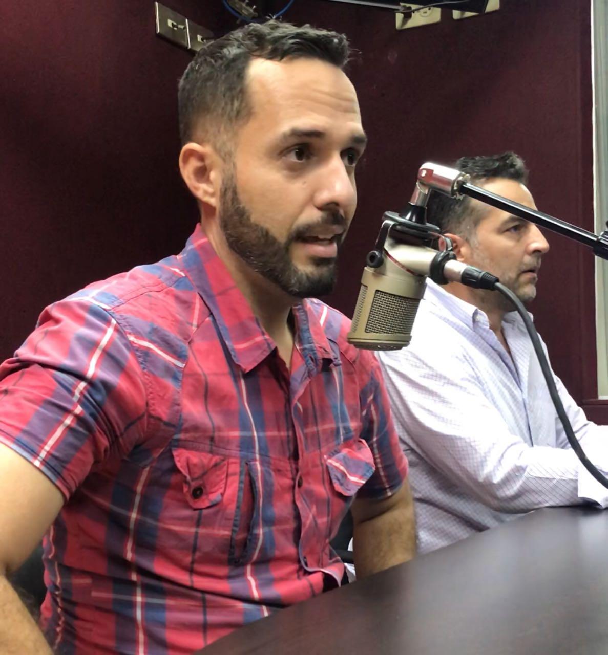 Cabina 14-entrevista con Tomás Calzadilla