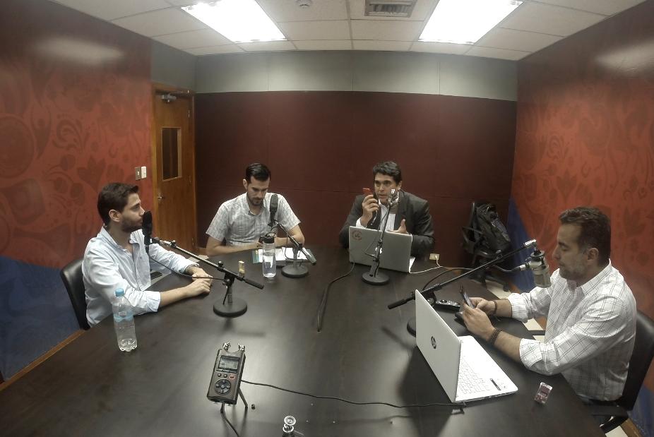 """Entrevista con el supuesto """"arreglador"""" Genaro Carbo(video)"""