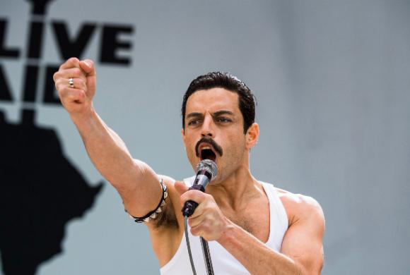 Lo que generó en mí la película «Bohemian Rhapsody»