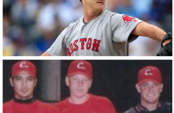 Del campo de la Kennedy de Guayaquil a los Boston Red Sox