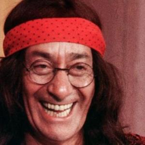 Olmedo, el rey de la risa(trailer)