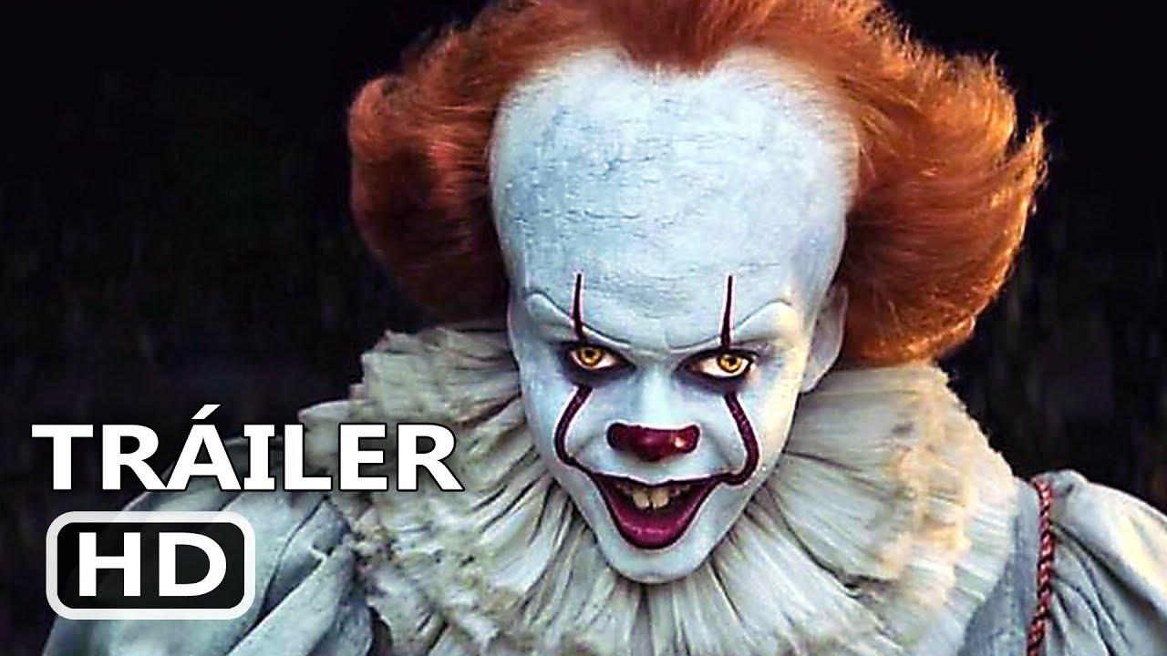 IT 2 •Trailer