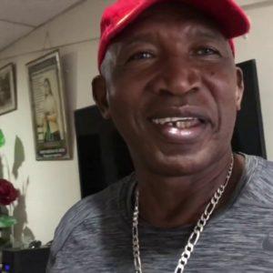 Boxeador Luis Castillo sale al frente y dice que el fue segundo del mundo