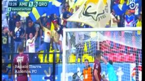 37 futbolistas ecuatorianos marcando en el extranjero en 2019