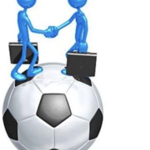 El negociador del futból