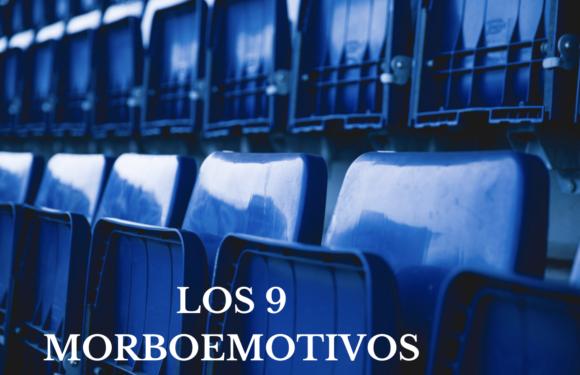 Las 9 fechas mas morboemotivas de la temporada 2020 de la liga pro