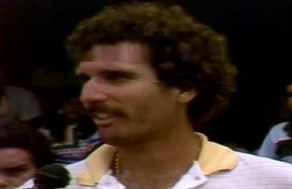Copa Davis Ecuador-Brasil 1983