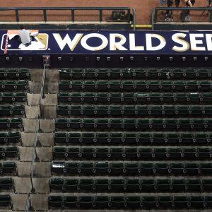 La postemporada de la MLB, detalles, datos y aspectos intrascendentes
