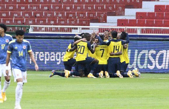 Podcast: ¿Te ilusiona la selección de futbol de Ecuador?