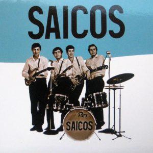 Los Saicos