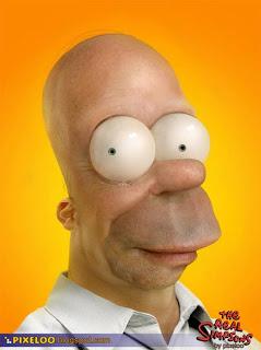 El Verdadero Homero Simpson