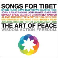 Songs For Tibet Debuta en la Cabina.