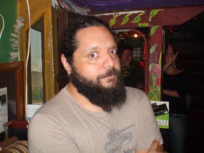 Luis Rueda no se calla nada…No termino nada feliz despues del Guayaquil Fest.
