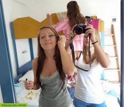 Que tiene oculto esta foto?