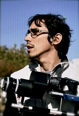 DelaRoche-Pozo graban en Uruguay documental de Alberto Spencer.