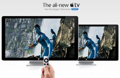 Una de las ultimas ideas de Apple.