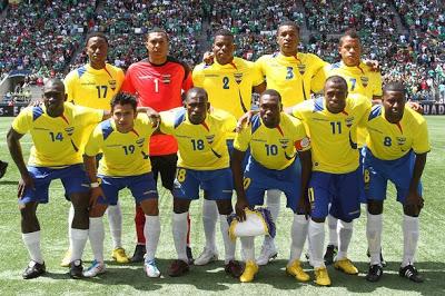 """Qué entendemos por """"hacer una buena Copa América?"""