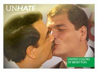 No al Odio