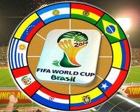 Programacion de partidos de eliminatorias sudamericanas.
